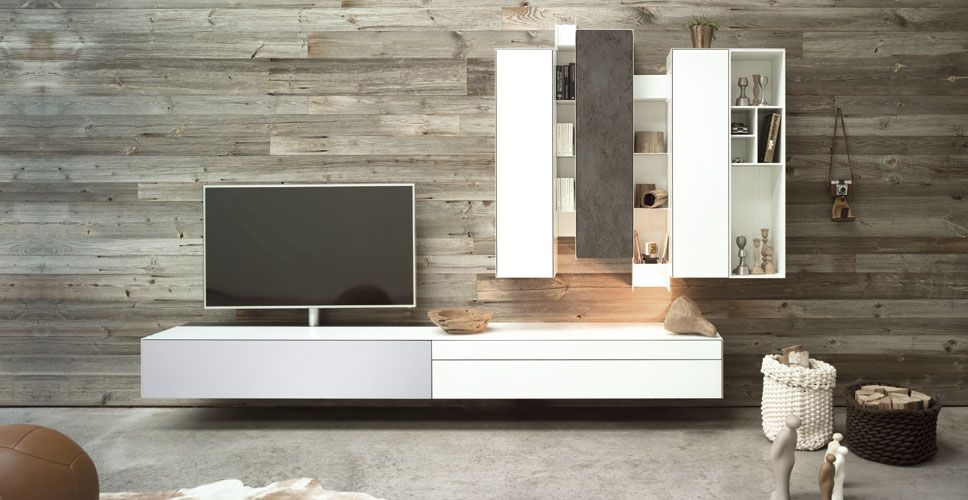 meubles tv de spectral galerie ameno id es pour la maison pinterest meuble tv mobilier. Black Bedroom Furniture Sets. Home Design Ideas