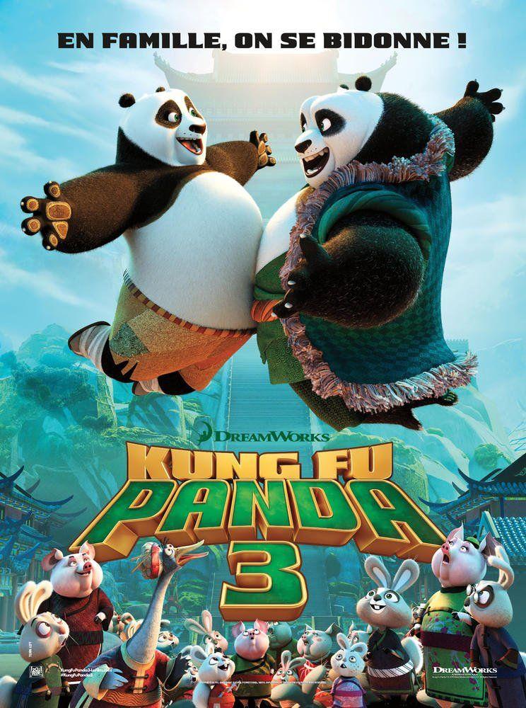 Kung Fu Panda 3 Kung Fu Panda Peliculas Infantiles De Disney Pelicula Kung Fu Panda Kung Fu Panda 3