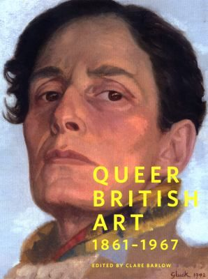 *Adult Non-Fiction* This publication focuses exclusively on British queer art. It features sections on ambivalent sexualities and gender experimentation amongst the Pre-Raphaelites; the new science of sexology's impact on portraiture; queer domesticities in Bloomsbury and beyond; eroticism in the artist's studio and relationships between artists and models; gender play and sexuality in British surrealism; and love and lust in sixties Soho.