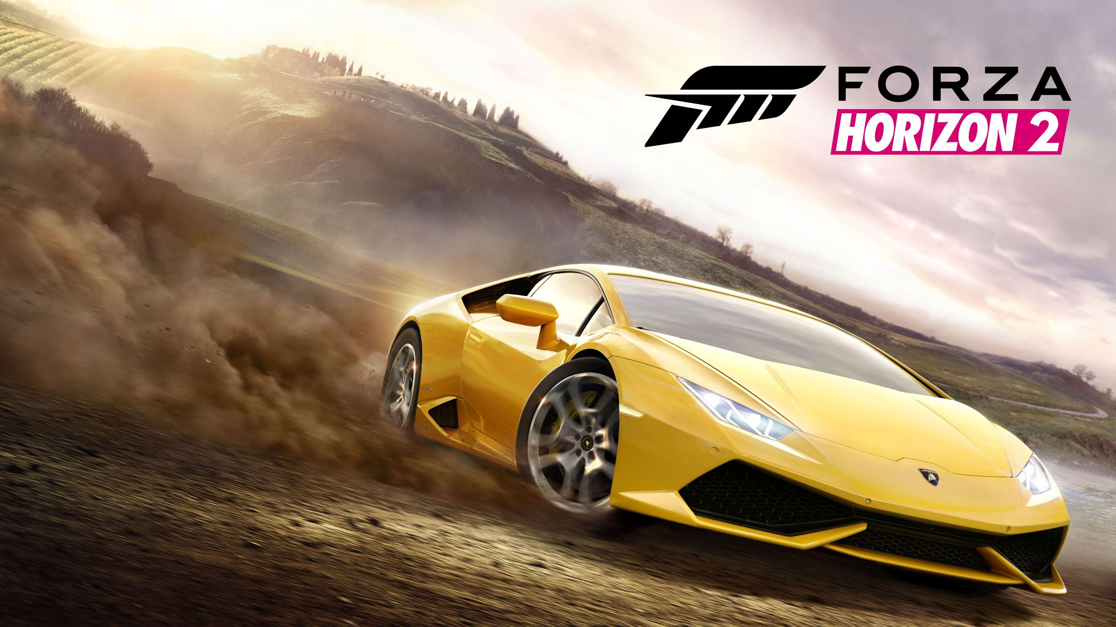3840x2160 Forza Horizon 2 4k Awesome Wallpaper Forza Horizon Forza Horizon 3 Forza Motorsport