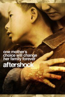 Aftershock (2010) 唐山大地震