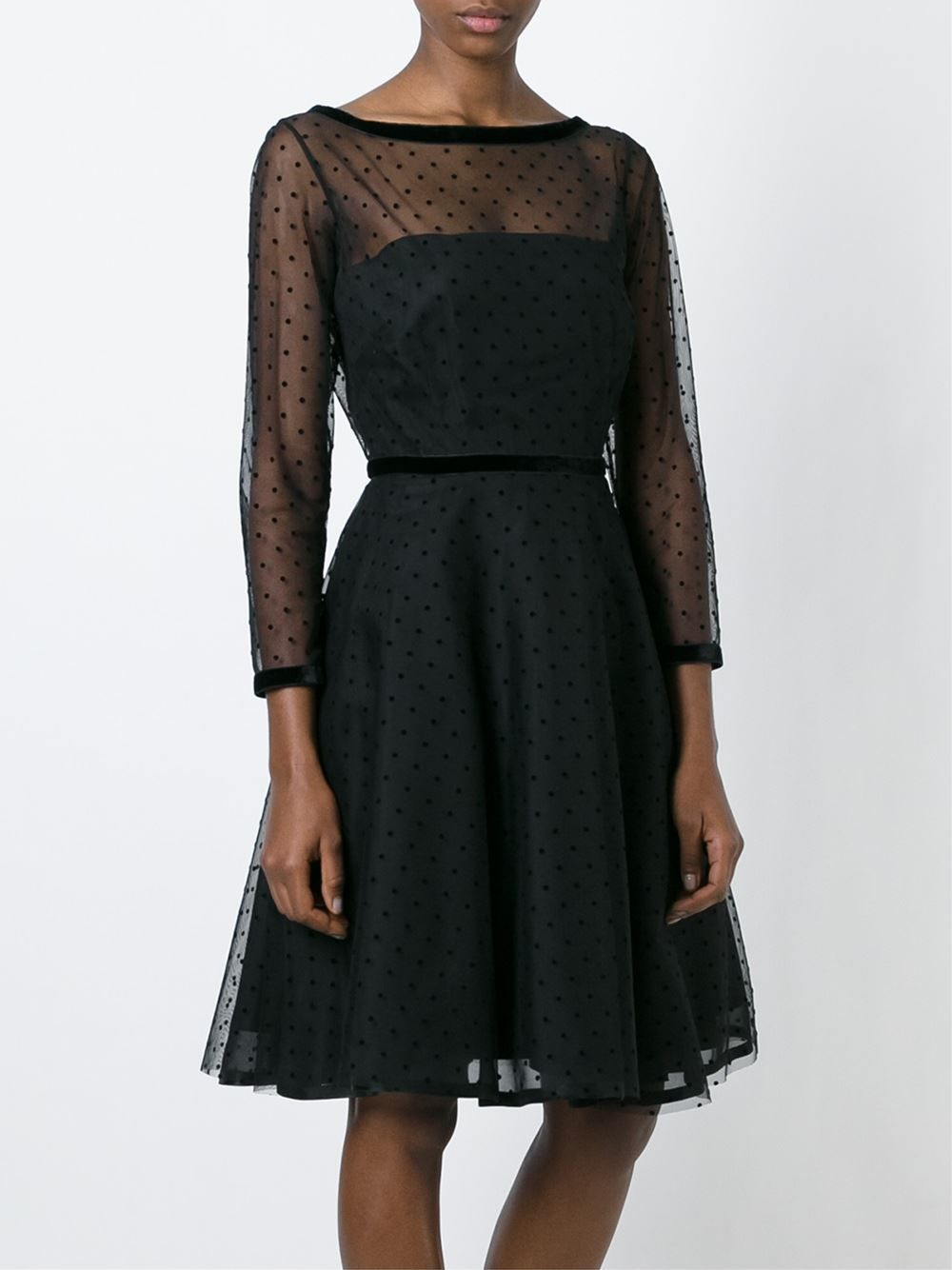 #marcbymarcjacobs #dress #tul #black #party #woman #fashion www.jofre.eu
