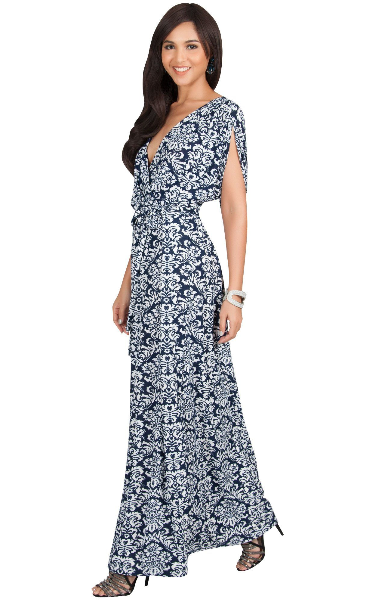 Maternity outfits loosefitting maternity maxi dress koh koh