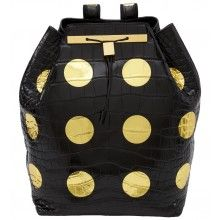 Damien Hirst x The Row - Large Gold Spots