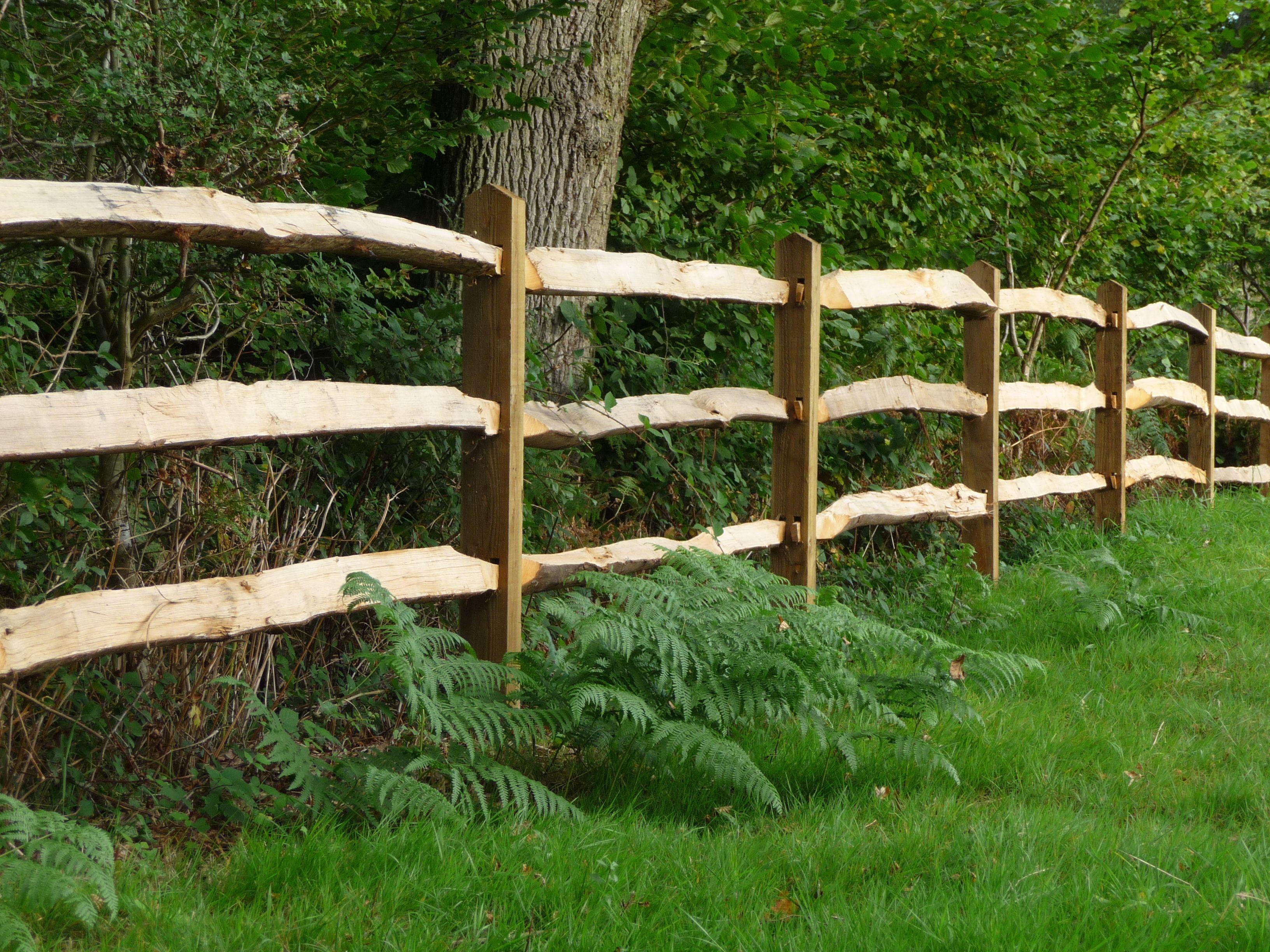 Post and rail fencing | Fences & Walls | Pinterest | Tops, Rail ...