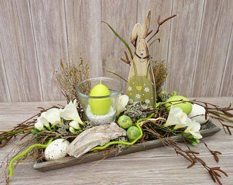 Photo of Door wreaths decorative wreaths Advent wreaths Easter wreaths natural from Missbellflower