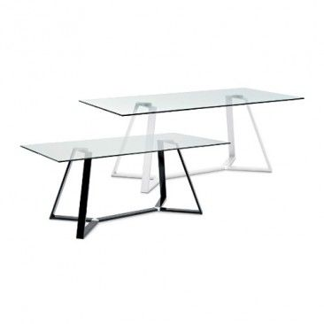 Exceptional Archie 180 Rectangular Table