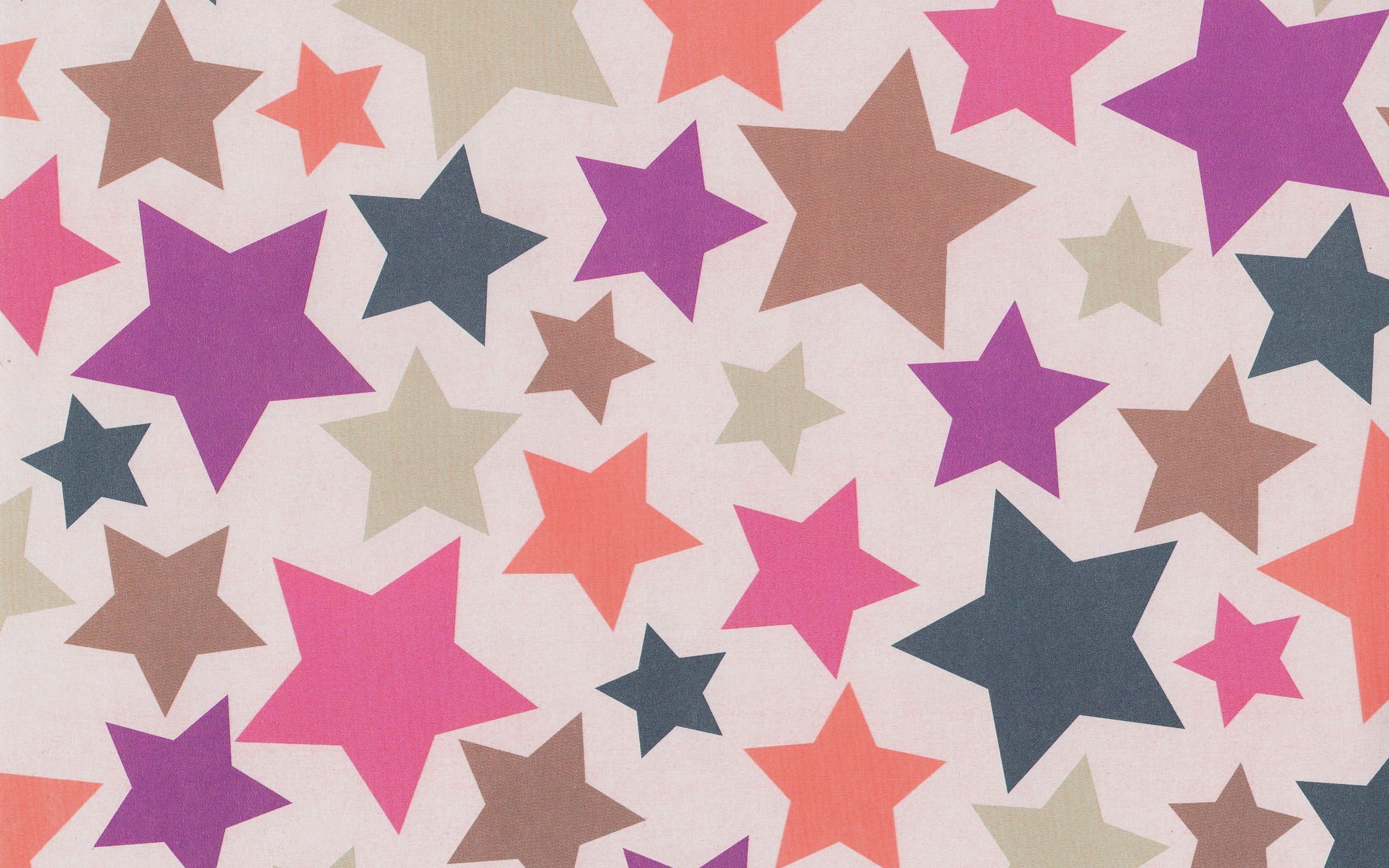 Colorful Stars Art Wallpapers - http://hdwallpapersf.com/colorful-stars-art-wallpapers
