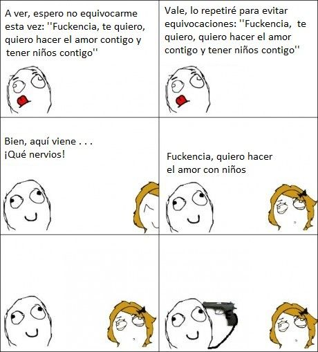 El Amor Everything Funny Best Funny Pictures Rage Comics