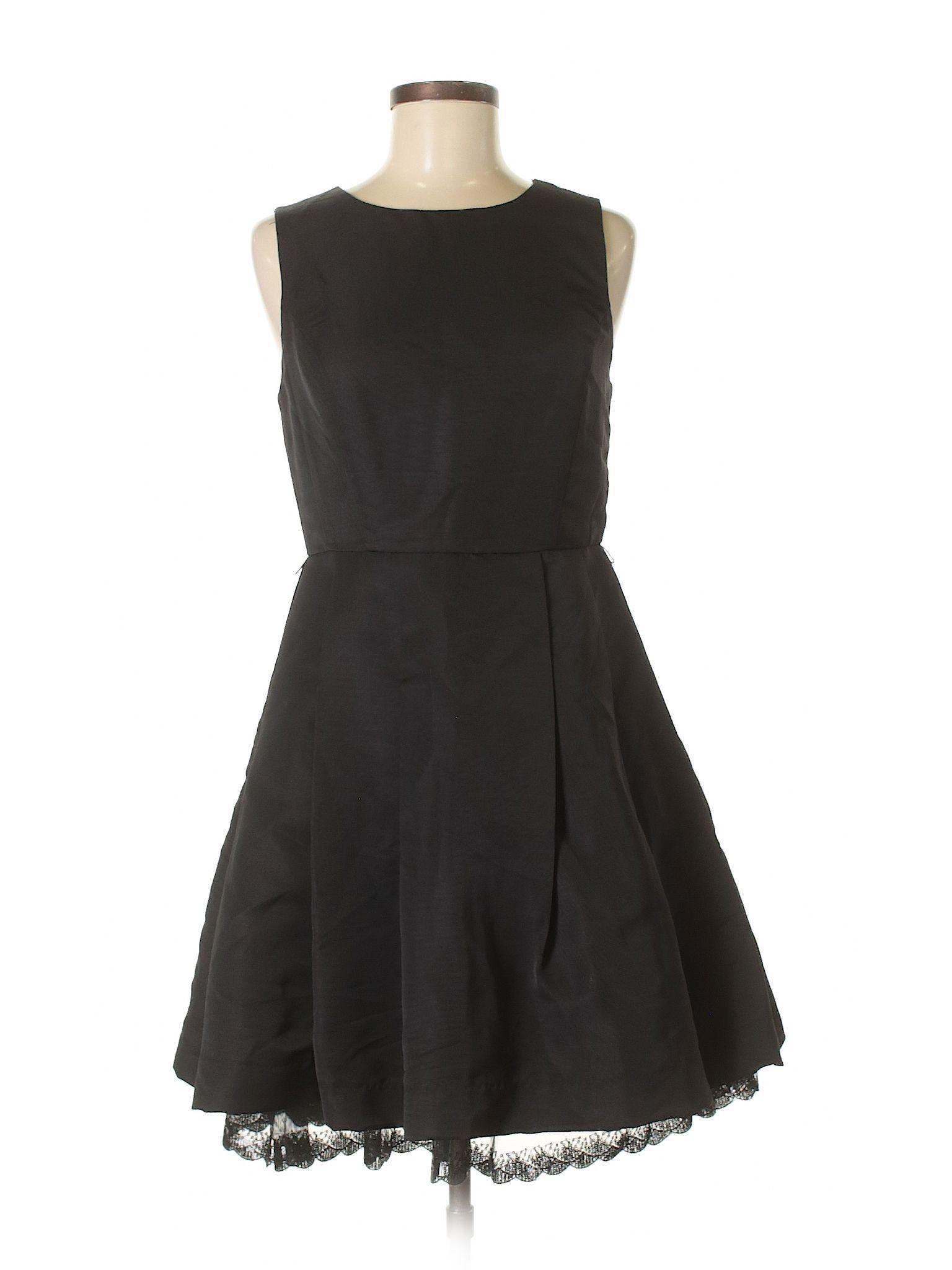 Jason Wu For Target Solid Black Cocktail Dress Size 6 95 Off Black Women Dress Cocktail Dress Dresses [ 2048 x 1536 Pixel ]