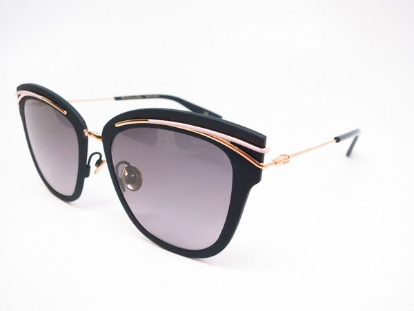 593cd3d147da Dior So Dior HYQEU Matte Black Metal Womens Sunglasses - Add this one to  your Wishlist! - Free United States S H - Lowest Prices on Name Brand  Fashion ...