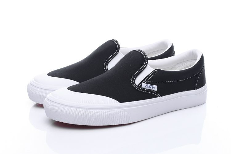 c76a75ea4e Japanese new BILLY s x Vans Slip-On Half Moon limited shoes black code  number 35-44 yards 14  Vans