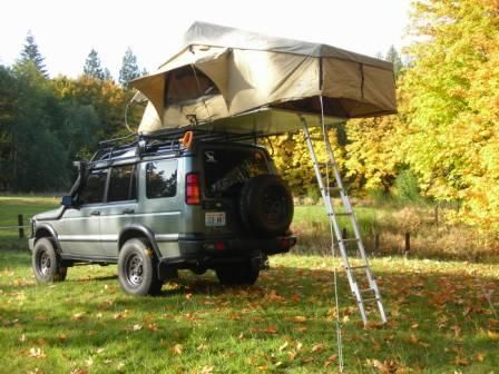 Voyager Offroad has been building the highest quality u0026 best off road accessories since We fabricate for Land Rovers Jeep Toyota Mercedes u0026 more! & Land Rover...Camping Style   Land Rover Camping   Pinterest ...