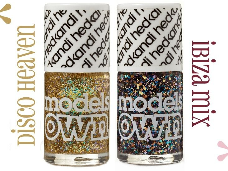 Models Own - Disco Heaven and Ibiza Mix