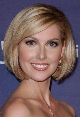 Pin By Debbie Soule On My Style Thick Hair Styles Oblong Face Hairstyles Short Bob Hairstyles