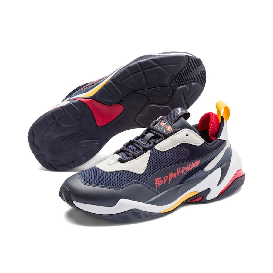chaussures adidas red bull