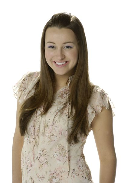 Interview With Ashley Leggat By Kees Boer