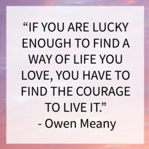 a prayer for owen meany film