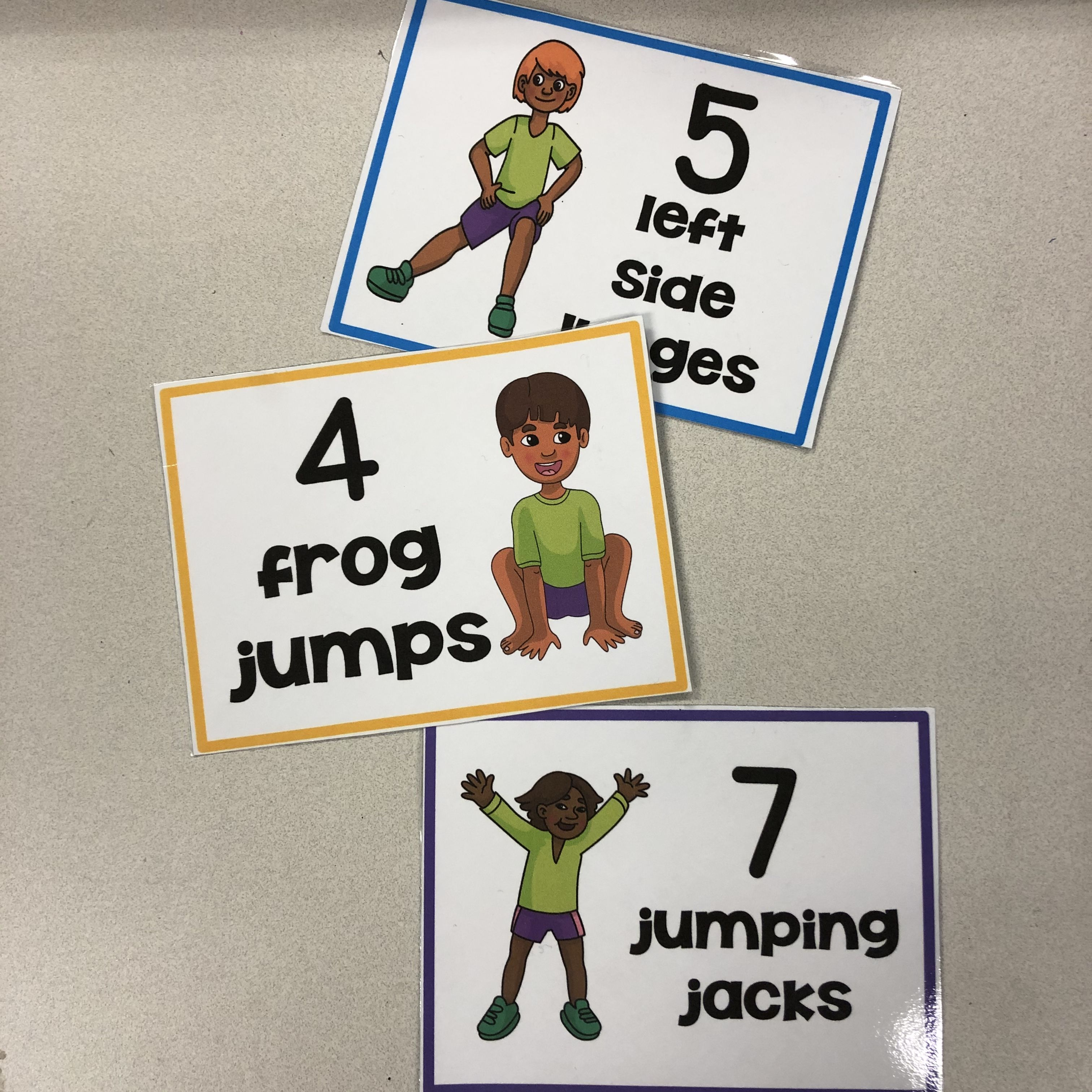 Your first graders will enjoy this super fun math center