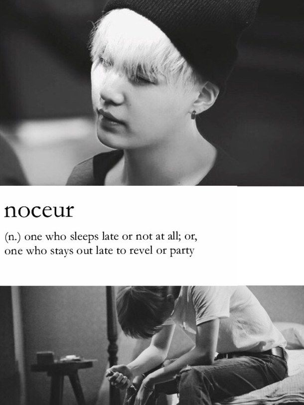 Asian Bts Korean Korean Boy Noun Suga Words Bangtan