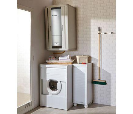 Armario de lavander a bice lavadora pinterest - Armario para lavadora ...