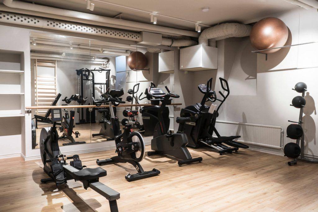 15 Best Industrial Home Gym Ideas In 2020 Home Gym Design