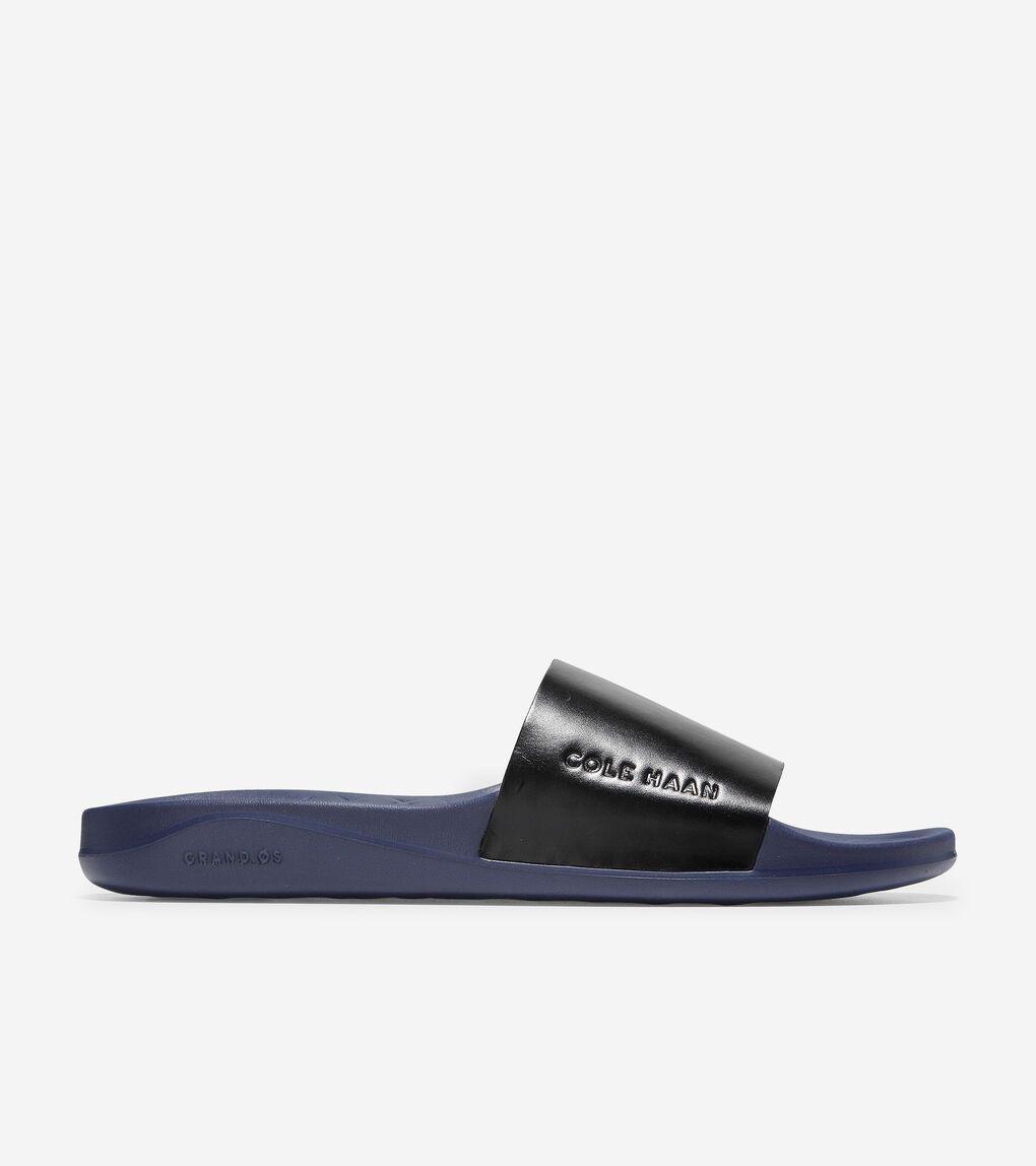 363c762bab4a2 GrandPrø Slide Sandal in 2019 | Products you tagged | Slide sandals ...