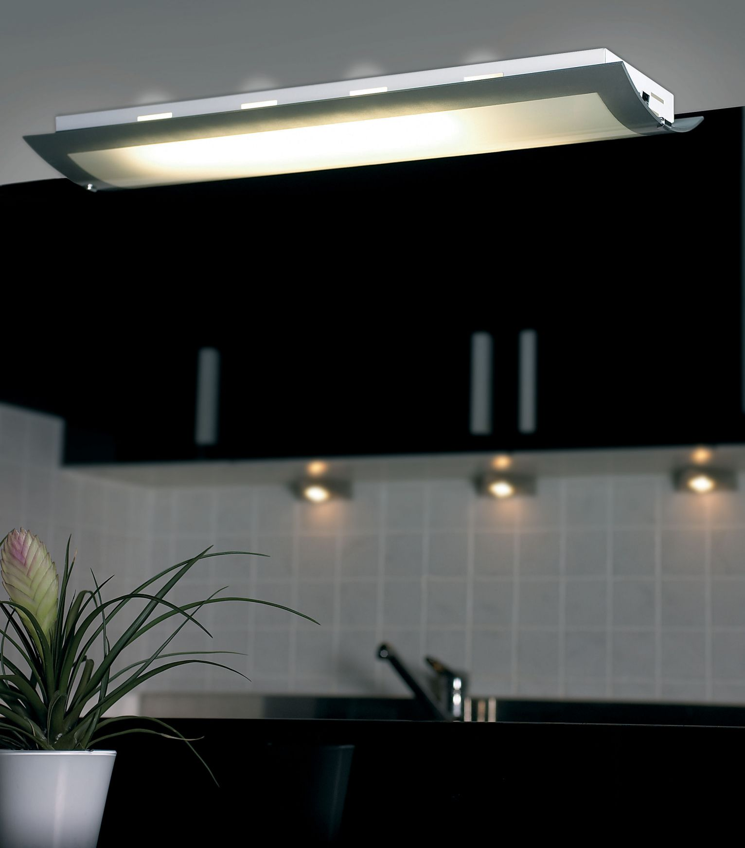 Led Ceiling Lights for Kitchen - Best Paint for Interior Walls Check ...