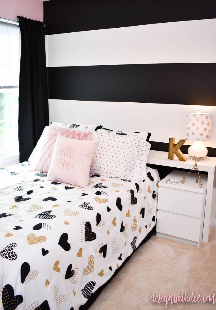 Photo of Tween Bedroom
