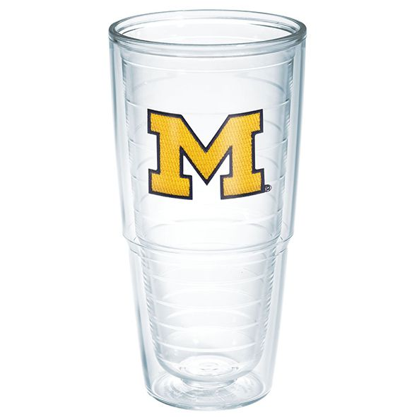 Tervis Tumblers are the 4th Deal of December! Buy one and get a second of equal or lesser value FREE! Willow Tree in Wyandotte is your gift headquarters! Sure we have the best apparel and accessories in the region - but we also have nifty gifty ideas!