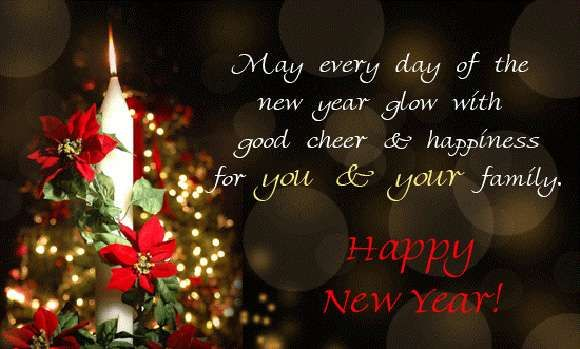 happy new year status for whatsapp | Happy New Year Wishes and ...