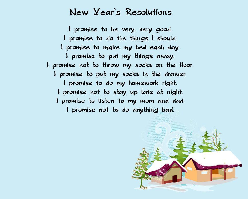 поздравление с новым годом 4 строчки на английском