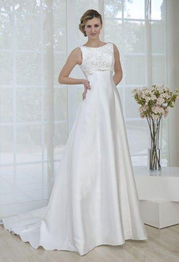 vestido de novia | patrones vestidos básicos /dresses patterns