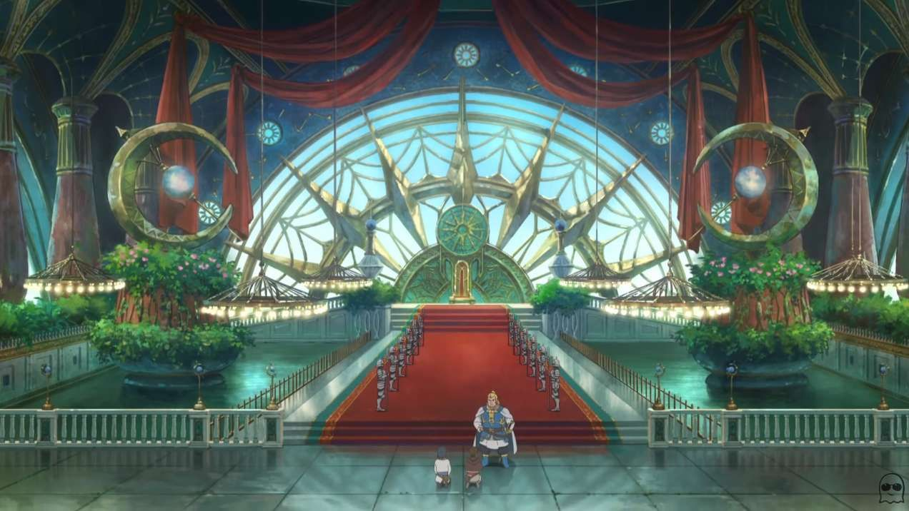 The Ni No Kuni Anime Movie Is Coming To Netflix In January