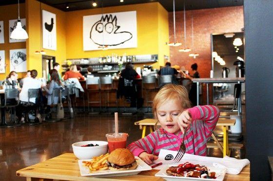 The 10 Best Children S Menus In St Louis Kids Restaurants Kid Friendly Restaurants St Louis Restaurants