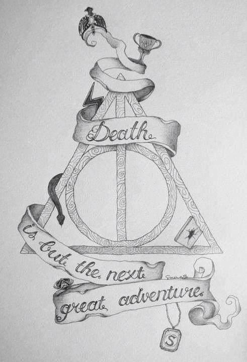 The Next Adventure Harry Potter Ideen Fürs Zeichnen Harry