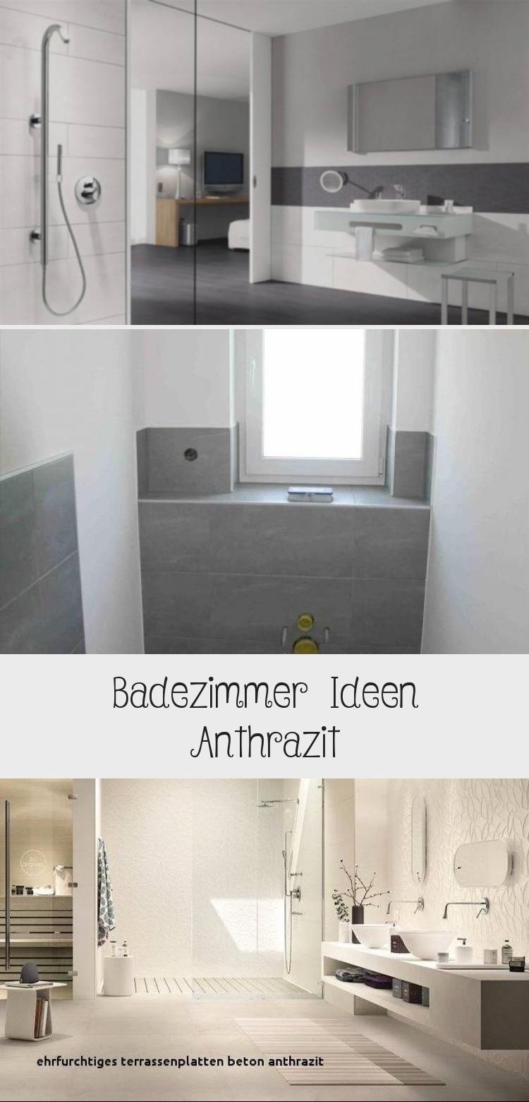 Badezimmer Ideen Anthrazit Badezimmer Neues Badezimmer Badezimmer Dekor
