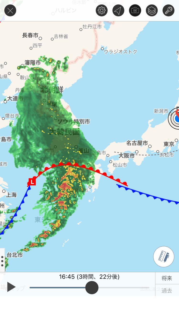 予報 松山 市 天気
