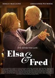 Elsa & Fred (2014) Online Subtitrat in Romana