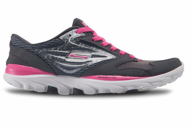 Skechers Womens Gorun Light Athlectic Running Marathonshoes