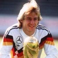 Jurgen Klinsman European Soccer Players Germany Football Best Football Players