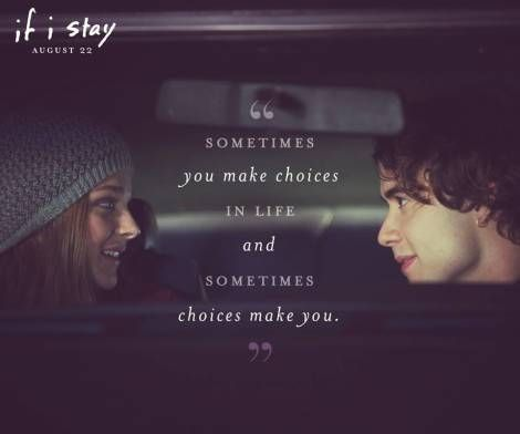 If I Stay Quotes Adam Google Search Quotes If I Stay Movie