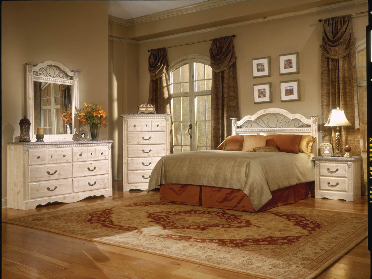 Panel Headboard Full/Queen by Standard Furniture Home
