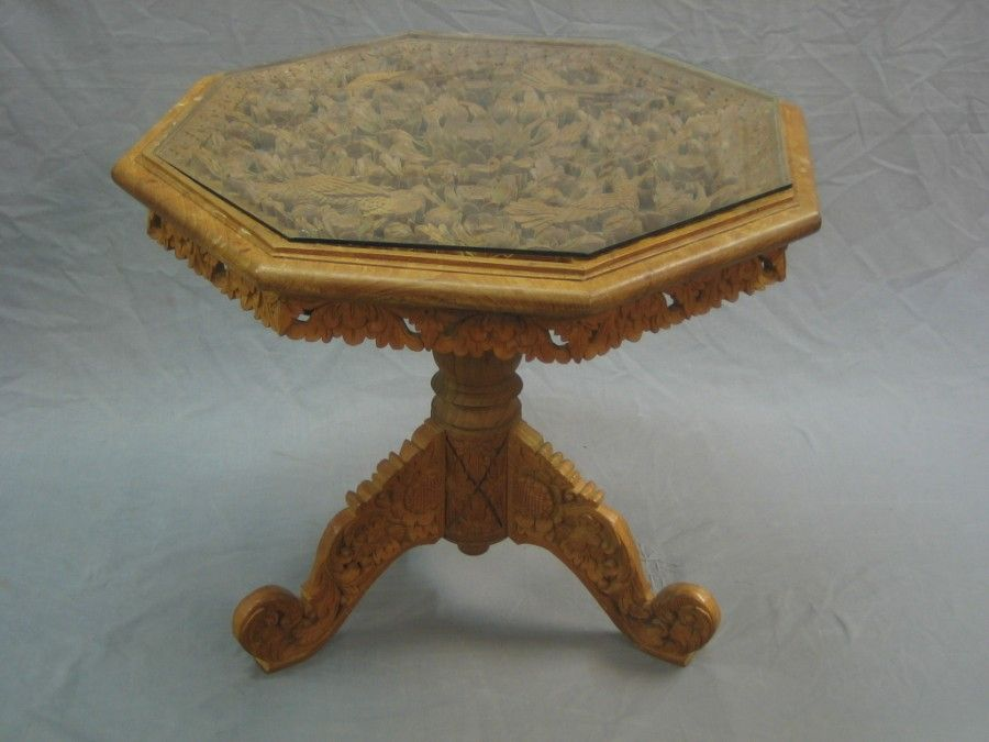 burmese carved furniture - Google Search