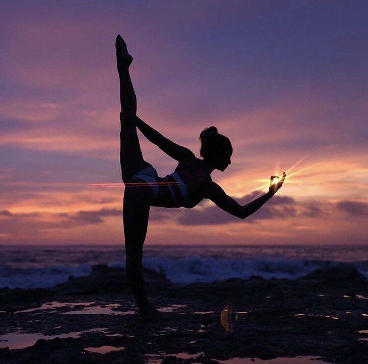 strand nackt voyeur yoga