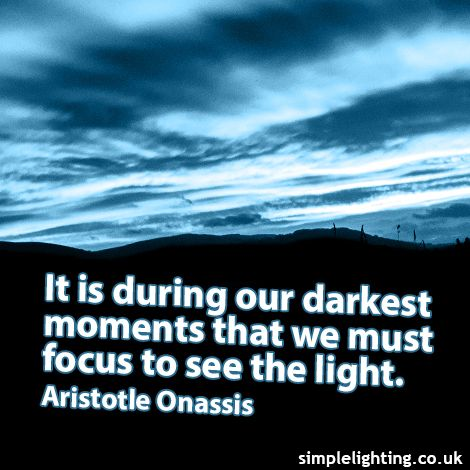 Pin by Simple Lighting on Quotes Inspirational quotes