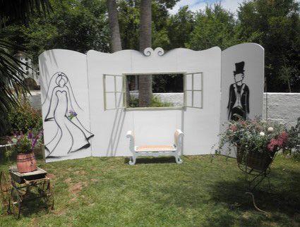 Photocall para bodas originales e idea divertidas bodas - Photocall boda casero ...