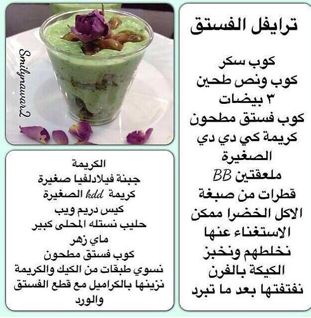 Pin By Almaadheed On أكلات Coffee Drink Recipes Cold Dessert Recipes Recipes