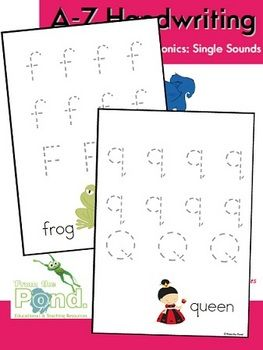 letter tracing dry erase board