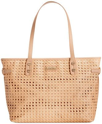 Marc Fisher Summer Breeze Large East West Tote Handbags Accessories